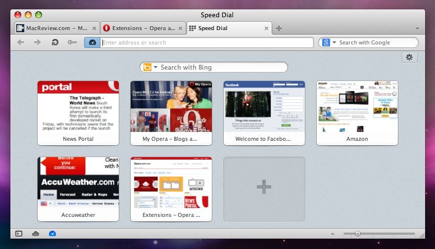 Is opera safe for mac download