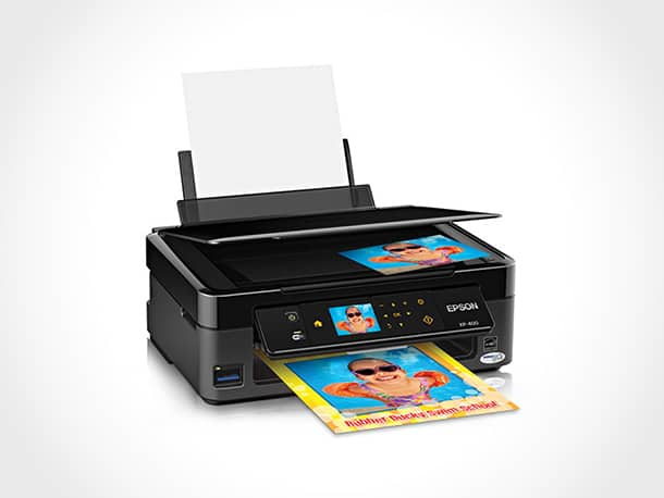 Epson's Expression Home XP400