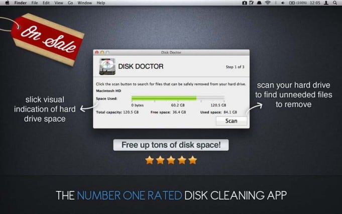 5 best mac cleaners to clean, optimize & maintain macs.