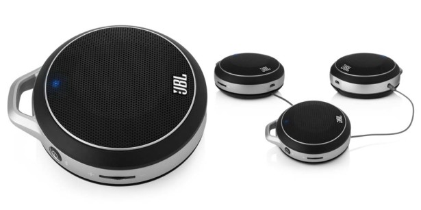 JBL Micro Wireless scr1
