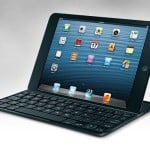 Keyboard for iPad mini 2