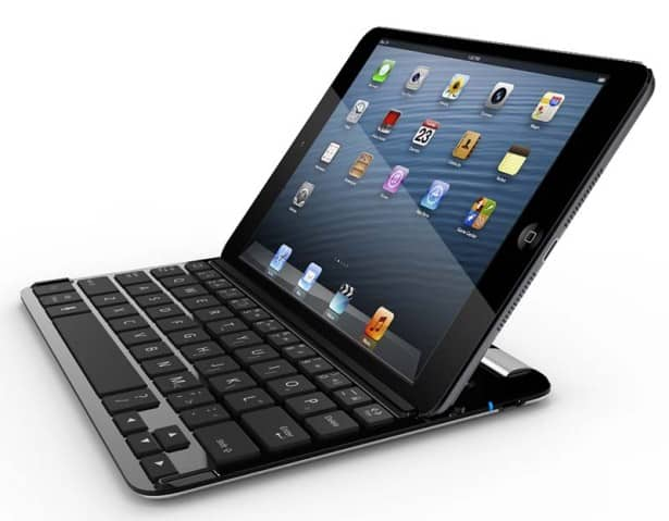 Keyboard for iPad mini 3
