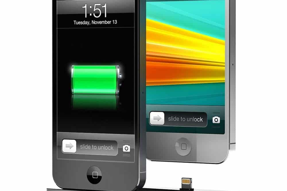 Flex Pocket Charger for iPhone 5 Review