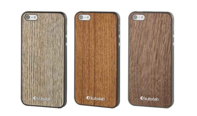 Kubxlab's iPhone 5 Case