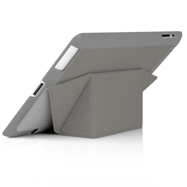 Incipio's LGND iPad case