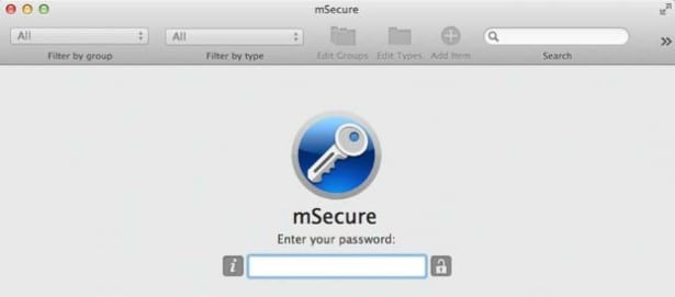 mSecure 1