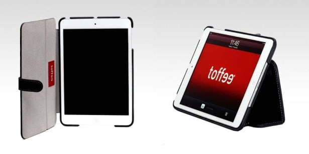 Toffee Slim Folio 1