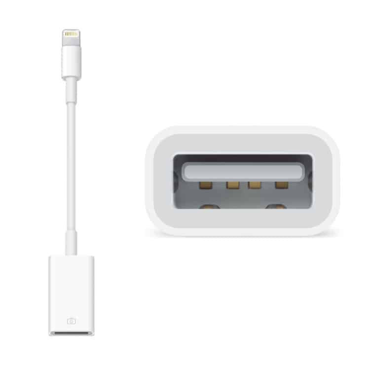 Apple Adapter 1