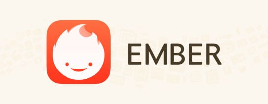 Ember for iOS