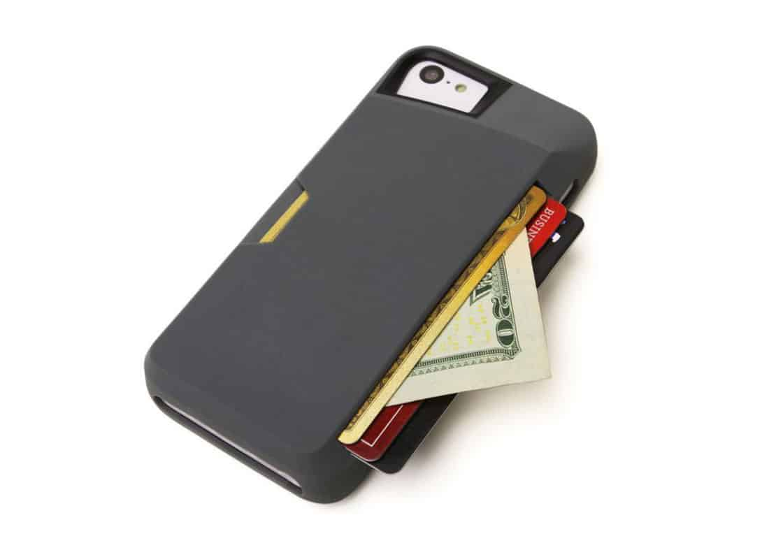 Slite Card Case