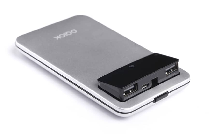 Noble Power Bank, by Paick