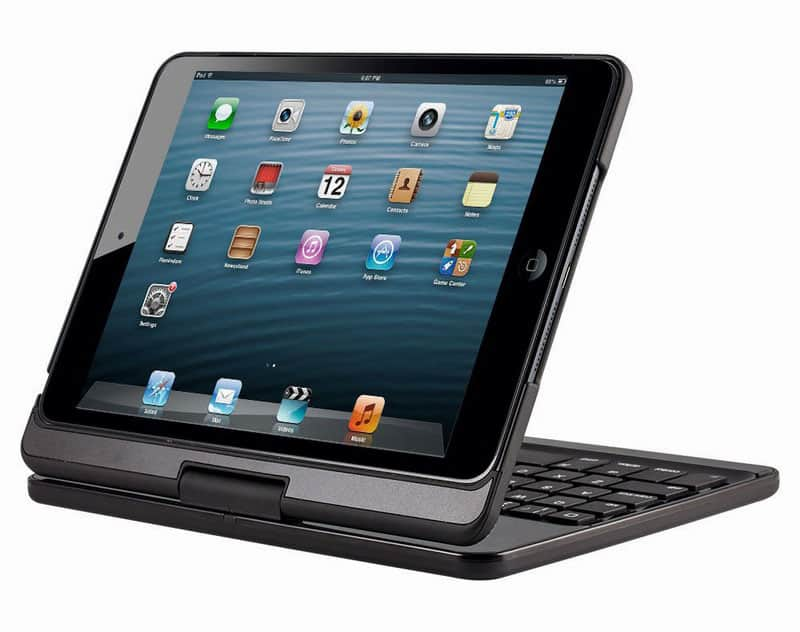 iGear's iPad Flip Turn Case