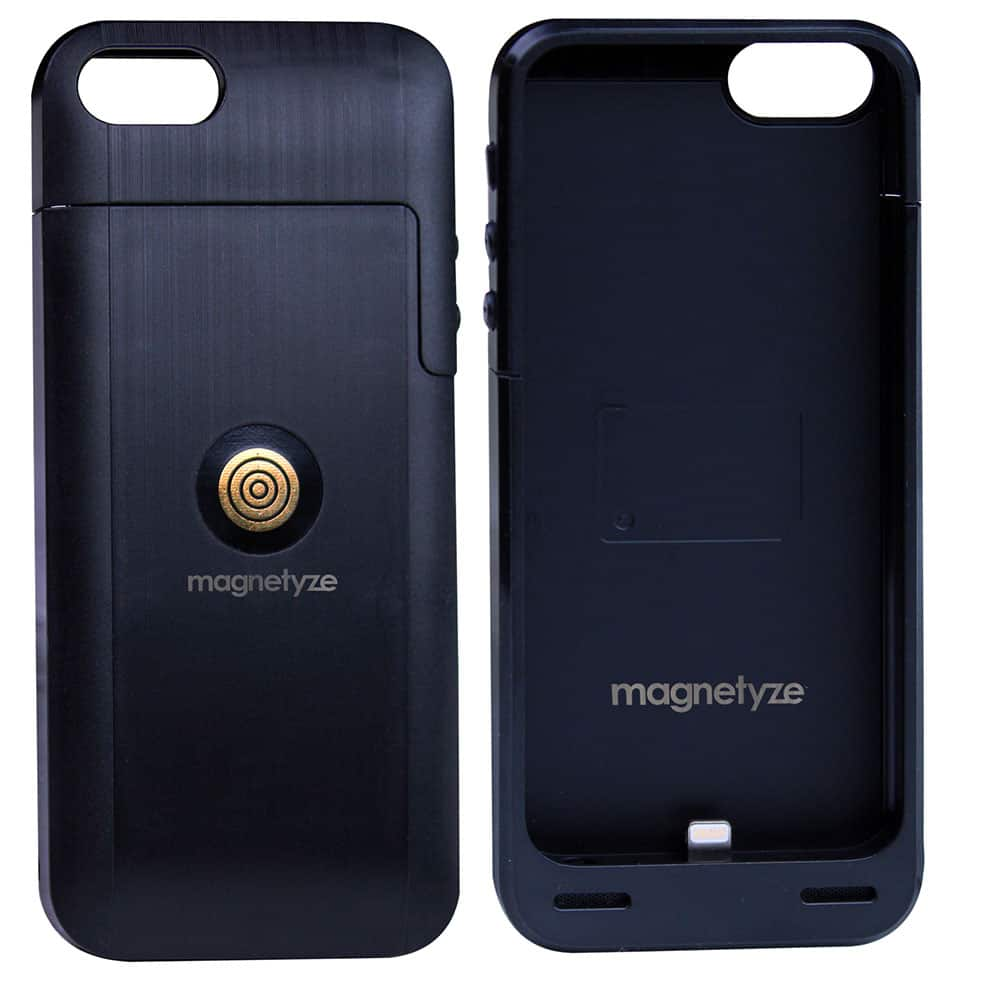 Magnetyze Mobile Battery