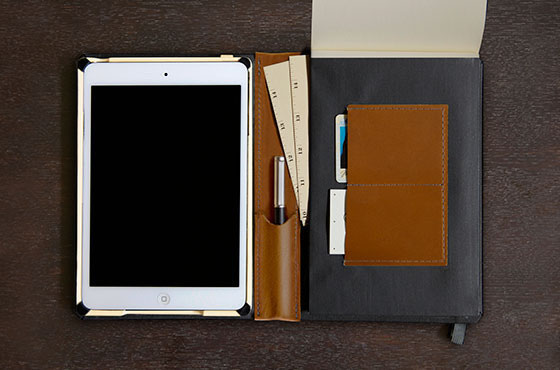 DODOcase Folio for iPad mini