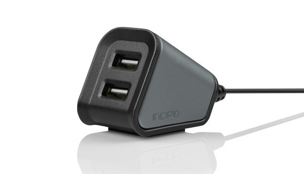 Incipio's Desktop Charging Station