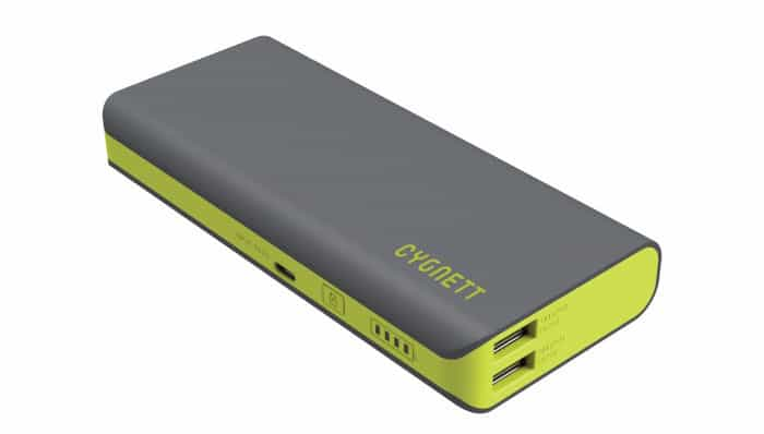 Cygnett ChargeUp Pro Powerbank Review