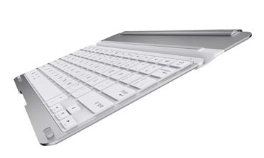 Qode Thin Type Keyboard 2